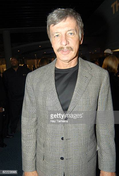 Denver Nuggets owner Stan Kroenke attends the National Basketball Players Association AllStar Ice Gala at the Denver Convention Center February 19...