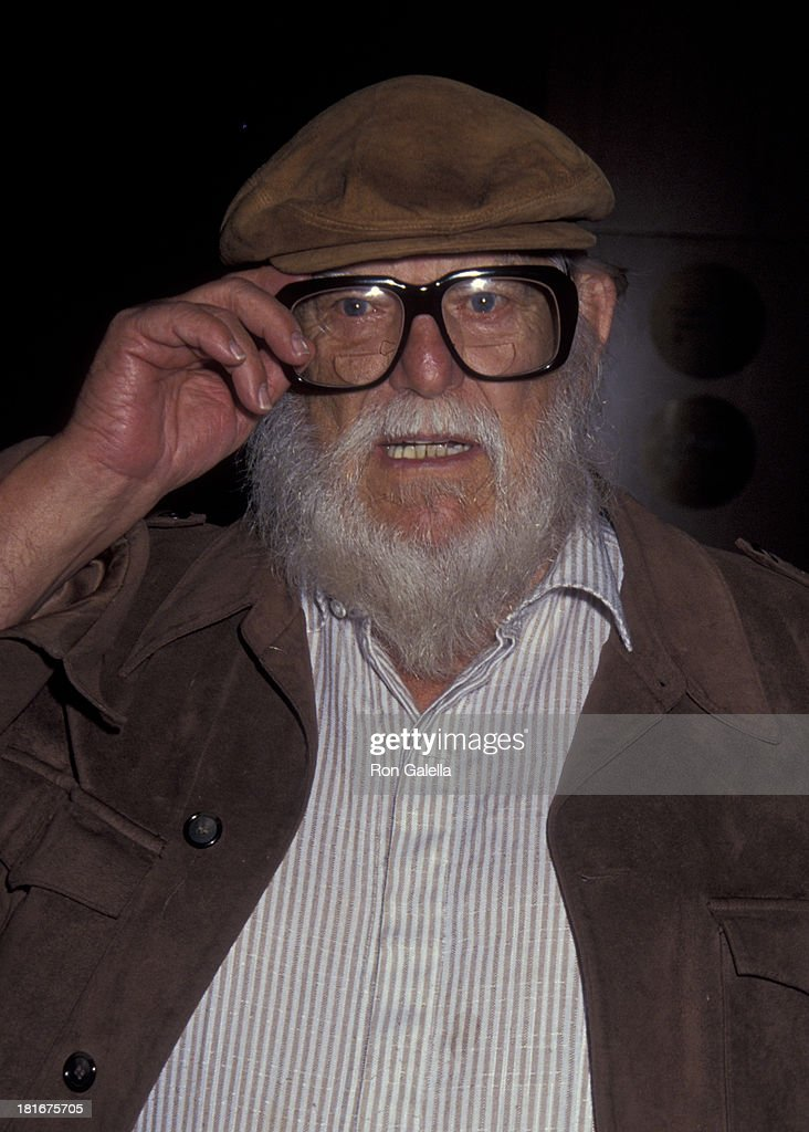 """Denver Man And 17 Year Old Boy Face Felony Charges In: Denver Pyle Attends The Screening Of """"The Man Upstairs"""" On"""