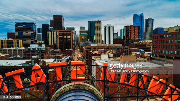 Denver thru union Station
