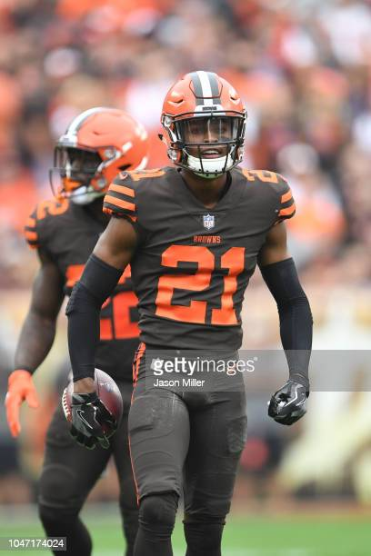 buy popular b9545 79f8a Denzel Ward Pictures and Photos - Getty Images