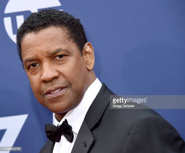 Denzel Washington attends the American Film Institute's 47th Life Achievement Award Gala Tribute To Denzel Washington at Dolby Theatre on June 6,...