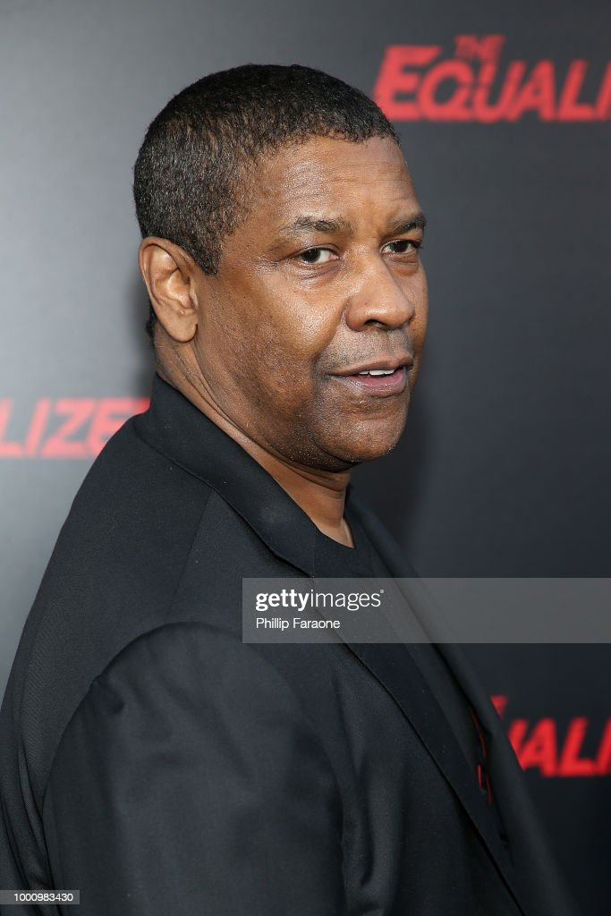 "Premiere Of Columbia Picture's ""Equalizer 2"" - Arrivals"