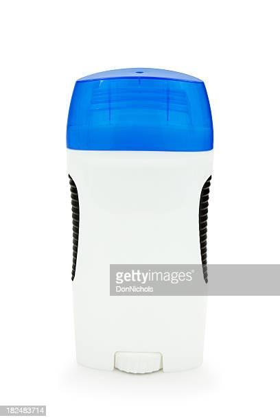 Déodorant isolé