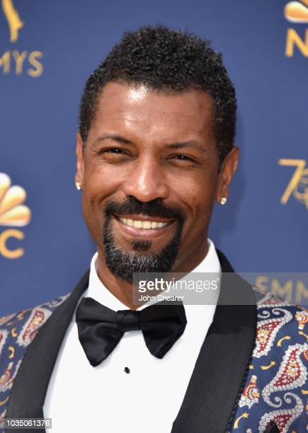Deon Cole attends the 70th Emmy Awards at Microsoft Theater on September 17 2018 in Los Angeles California