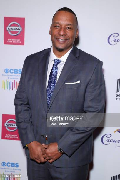 Deon Taylor attends The African American Film Critics Association's 11th Annual AAFCA Awards at Taglyan Cultural Complex on January 22 2020 in...