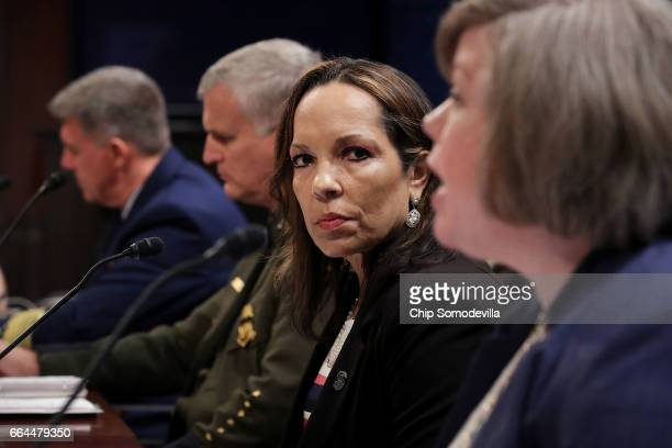 Department of Homeland Security Department Joint Task Force East Director Vice Admiral Karl Schultz Homeland Security Department Joint Task Force...