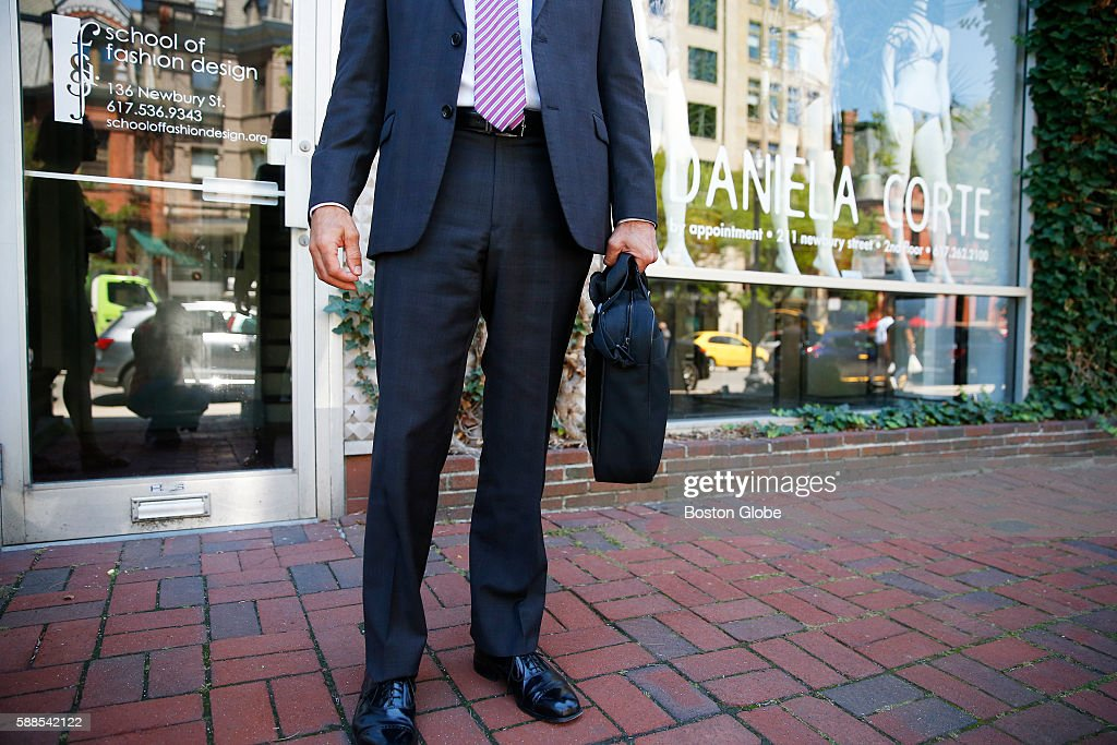 U S Department Of Homeland Security Field Representative John Deziel News Photo Getty Images