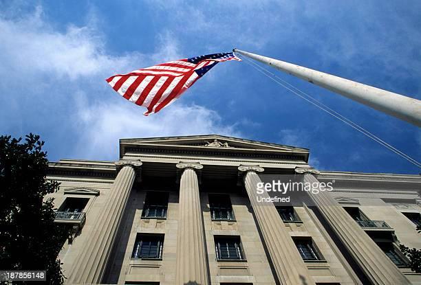 Department of Justice Building, Washington