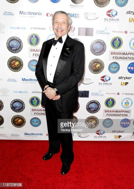 Department of Primary Appointment PathologyUSU Faculty Dr Daniel Perl attends the 16th annual 'Gathering for Cure' black tie awards gala of Brain...
