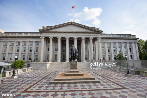 department of treasury - treasury stock pictures, royalty-free photos & images