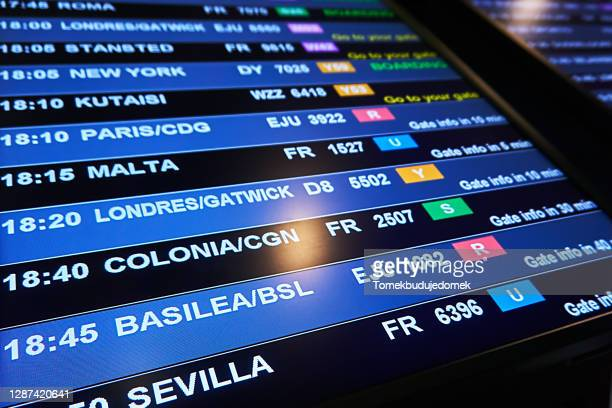 departure board - scoring stock pictures, royalty-free photos & images