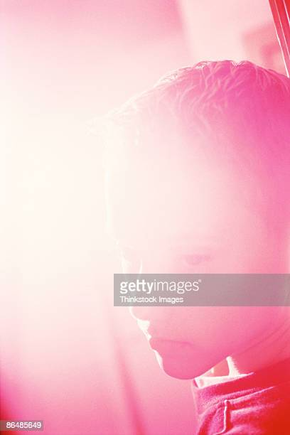 depressed teenage boy - one teenage boy only stock pictures, royalty-free photos & images