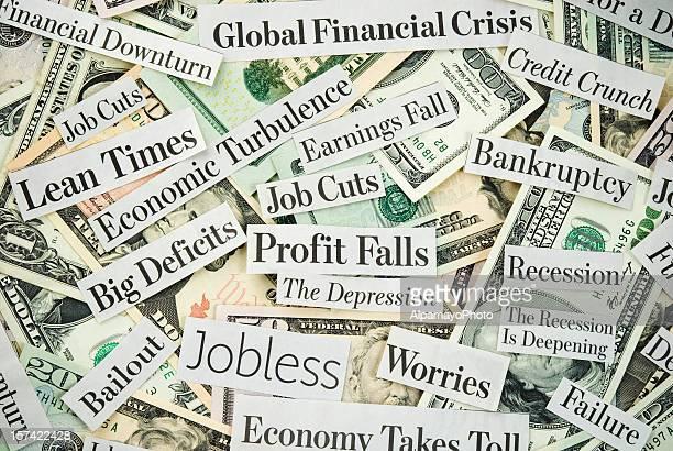 Depressing economy news - VI