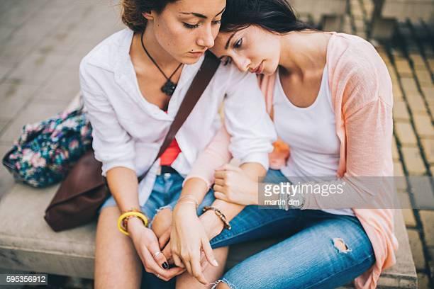 Depresión en el caso de los adolescentes