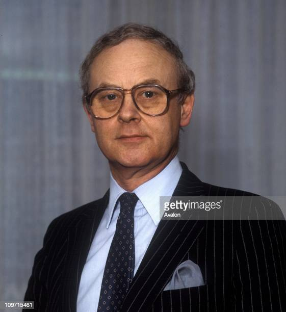 Deputy Assistant Commissioner Brian Worth Head of CID Operations Scotland Yard 16 04 1986