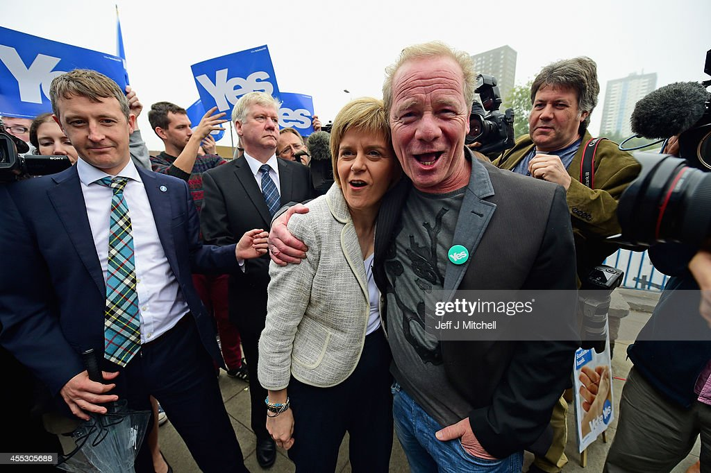 Referendum Debate Continues As Campaigns Enter Final Week
