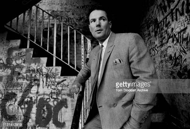 Deputy Leader of Liverpool City Council Derek Hatton Liverpool 1985 The following year Hatton was expelled from the Labour party for being a member...