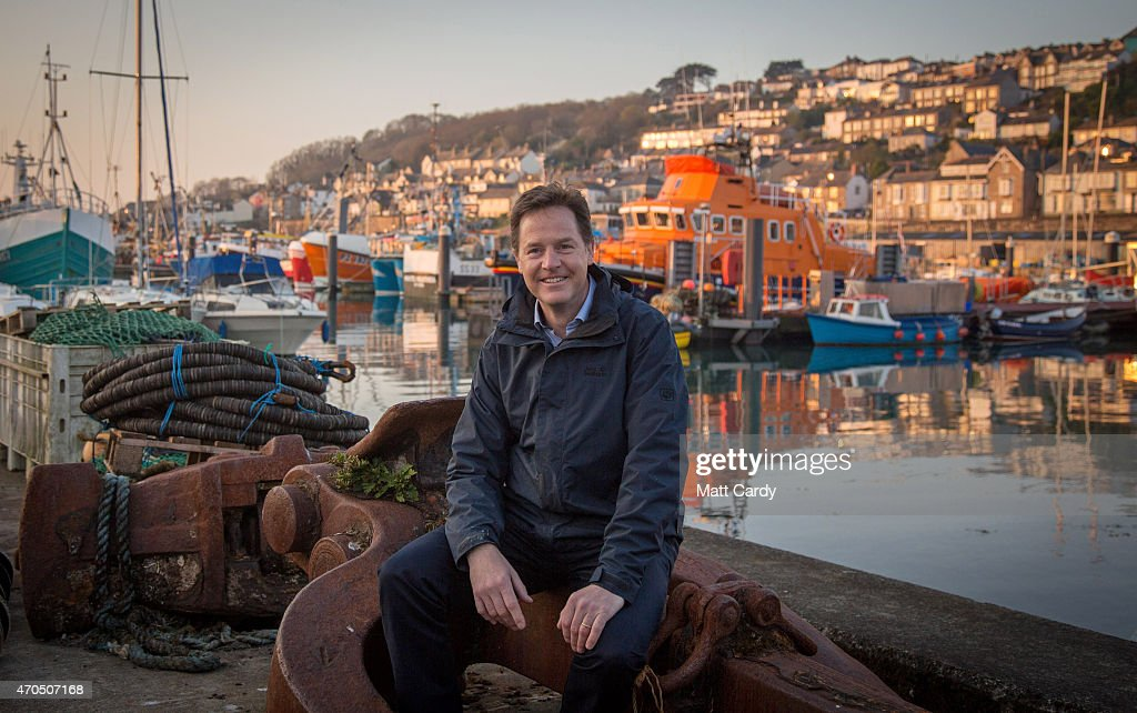 Nick Clegg's Campaign Highlights