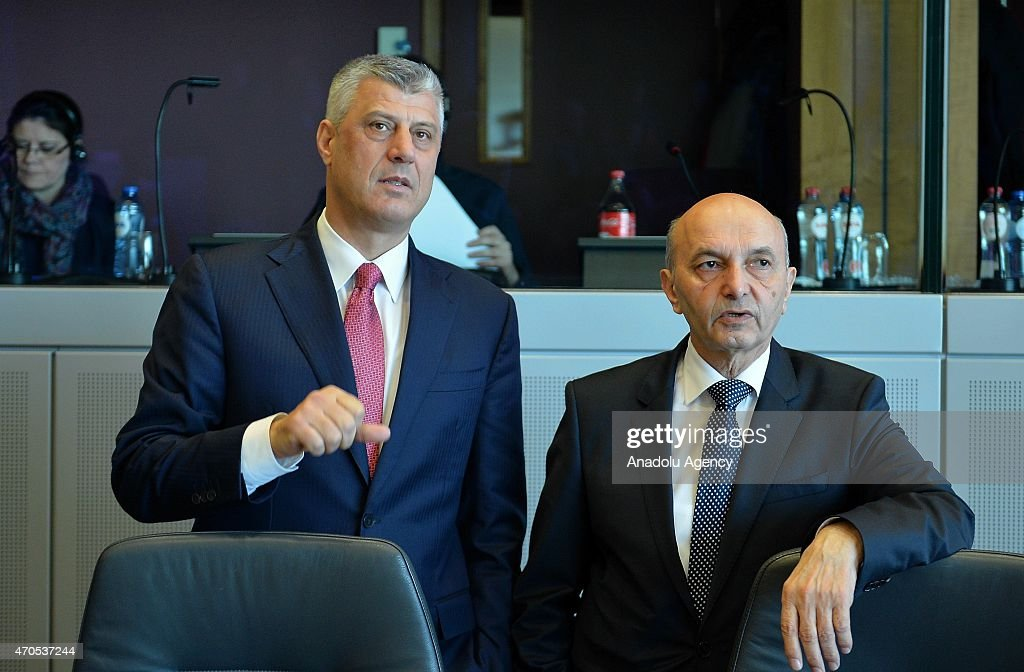 Prime Ministers of West Balkan states in Brussels