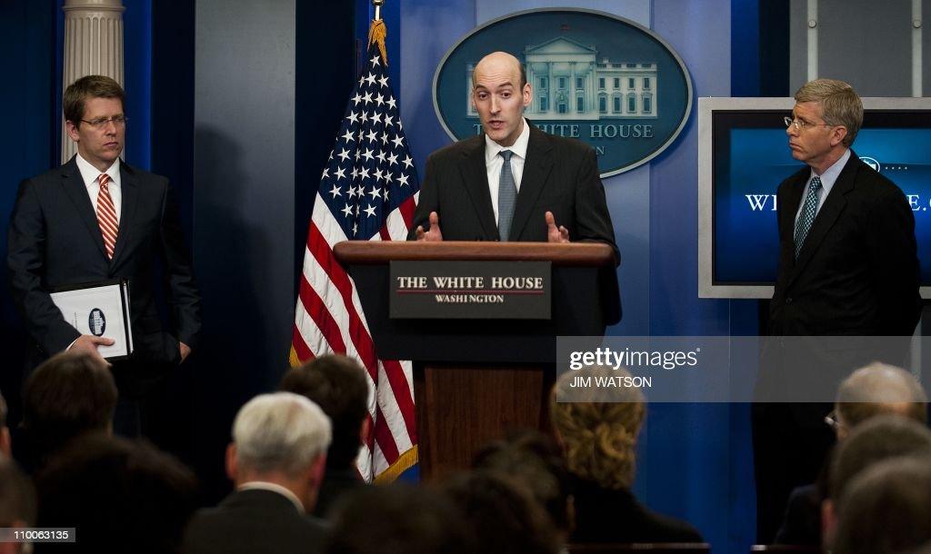 Deputy Secretary of Energy Daniel B. Pon : News Photo