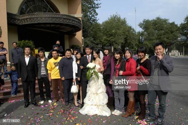 Der 60 Jahrestag der Gründung der Volksrepublik China wurde im Oktober 2009 gefeiert Peking die Hauptstadt Chinas mit ihren über 14 Millionen...
