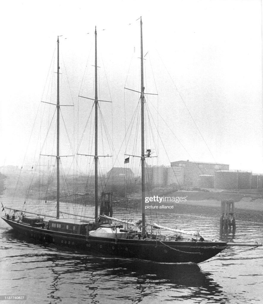 Größte segelschiff