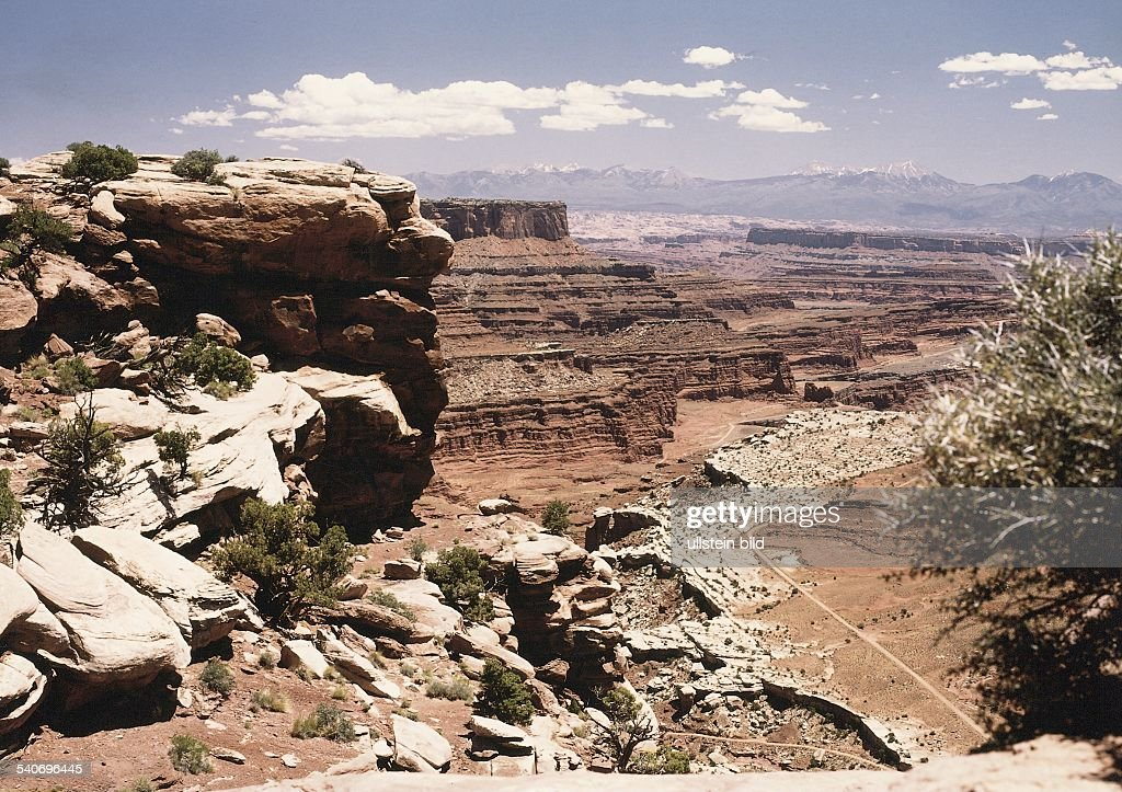 Canyonland / Utah : News Photo