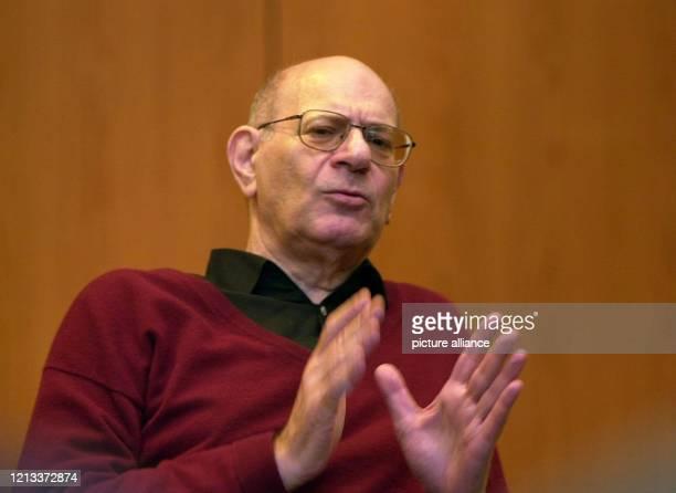 """Der deutsch-argentinische Komponist Mauricio Kagel spricht am in Köln über sein neues spektakuläres Musikprojekt """"Entführung im Konzertsaal"""". Das..."""