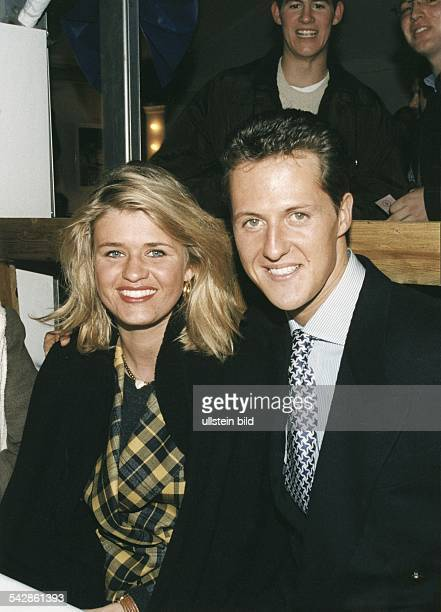 Michael Schumacher And Wife Pictures And Photos