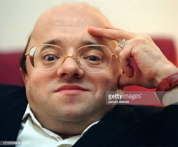 Der französische Pianist Michel Petrucciani zählt in der Musiklandschaft seit Jahren zu den Größen des Jazz. Der 34jährige, der an der seltenen...