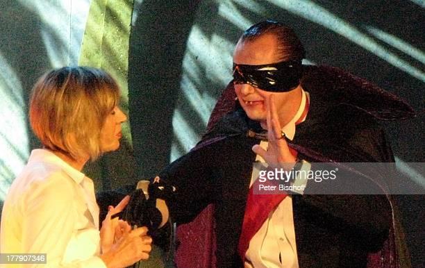 Der Fürst der Finsternis Name uaf wunsch TheaterGala 'Das große Kleinkunstfestival für Kabarett Comedy und Musik' der Wühlmäuse 2010 mit Feier zum...