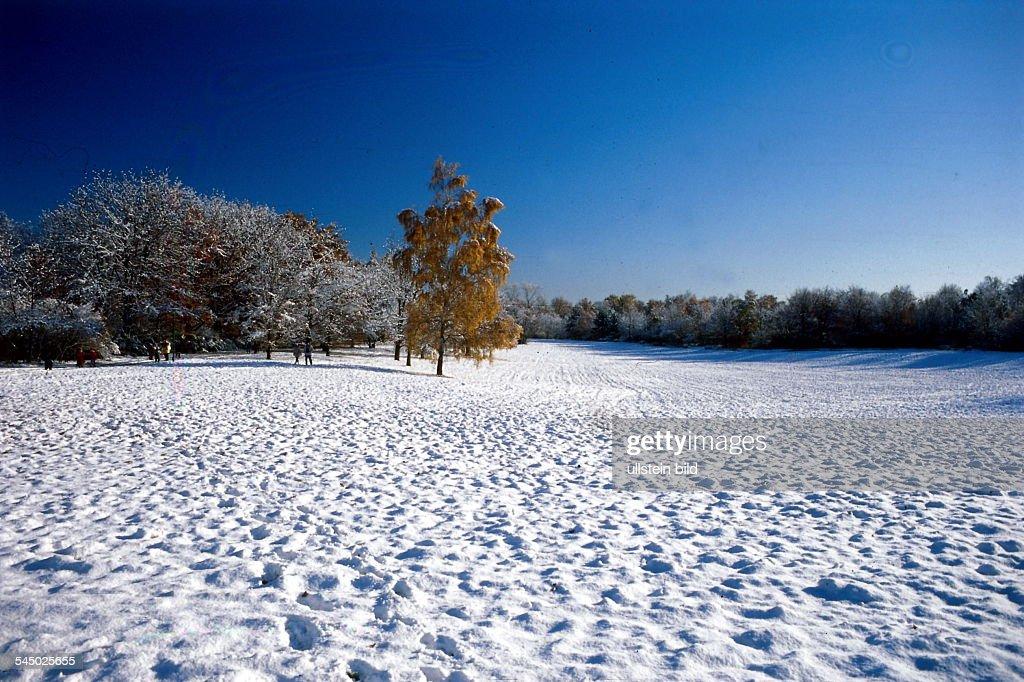 Garten Im Winter berlin buga park britzer garten pictures getty images