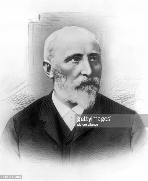Der Maschinenbauer und Unternehmer gründete 1862 in Rüsselsheim eine Werkstatt zur Nähmaschinenfabrikation. 1887 nahm er als erster deutscher...