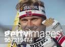 Der norwegische Skiläufer Atle Skaardal wurde bei der alpinen SkiWeltmeisterschaft im italienischen Sestriere erneut SuperGWeltmeister Stolz...