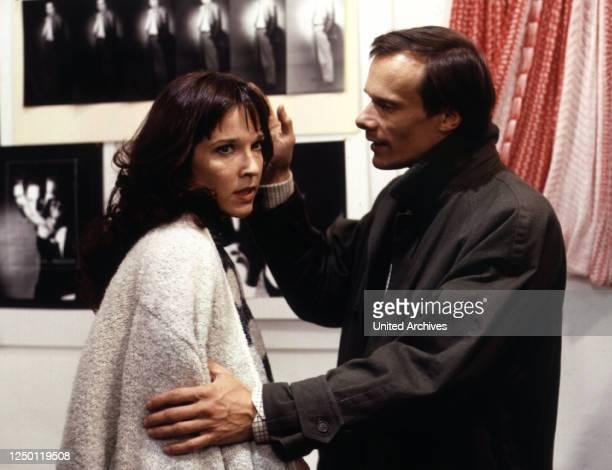 Der sanfte Tod, D 1986, Regie: Günter Gräwert, EVA KRYLL, EDGAR SELGE.