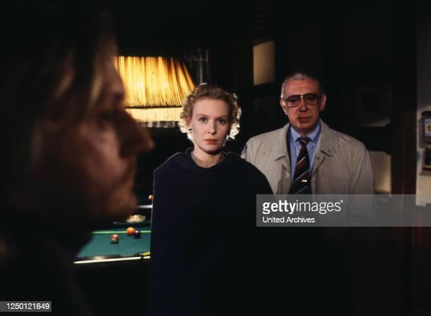 Der Schlüssel D 1994 Regie Zbynek Brynych PIERRE FRANCKH SUNNYI MELLES HORST TAPPERT