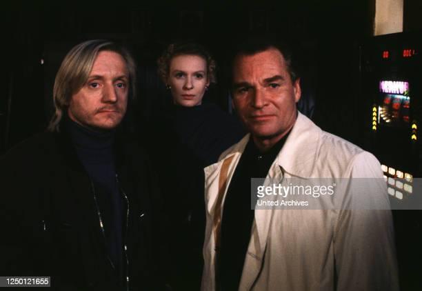 Der Schlüssel D 1994 Regie Zbynek Brynych PIERRE FRANCKH SUNNYI MELLES FRITZ WEPPER