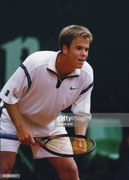 Schwedische Tennisspieler