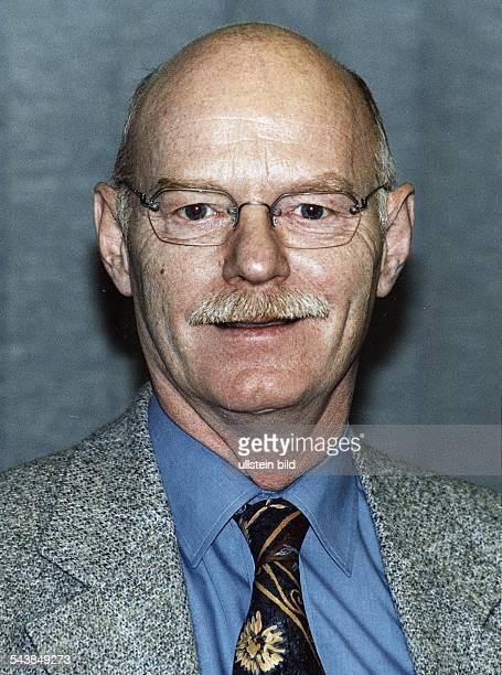Der SPDPolitiker und Parlamentarische Geschäftsführer Peter Struck