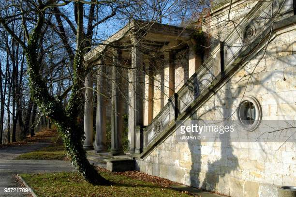 Le Treppenaufgang albrecht castle stock photos and pictures getty images