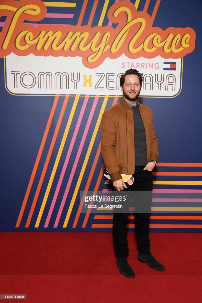 derek-blasberg-attends-the-tommy-hilfiger-tommynow-spring-2019-at-picture-id1133244508