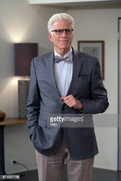 PLACE Derek Episode 208 Pictured Ted Danson as Michael