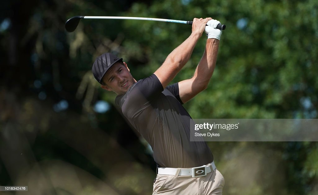 WinCo Foods Portland Open - Round Two