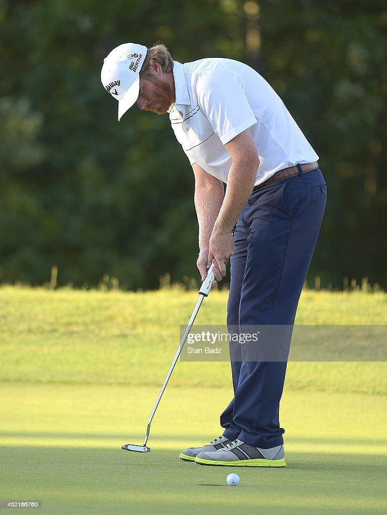 Nova Scotia Open - Final Round : News Photo