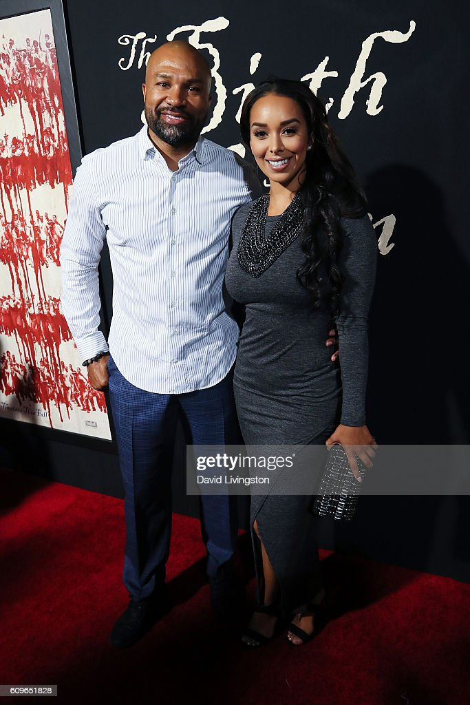 "Premiere Of Fox Searchlight Pictures' ""The Birth Of A Nation"" - Arrivals"