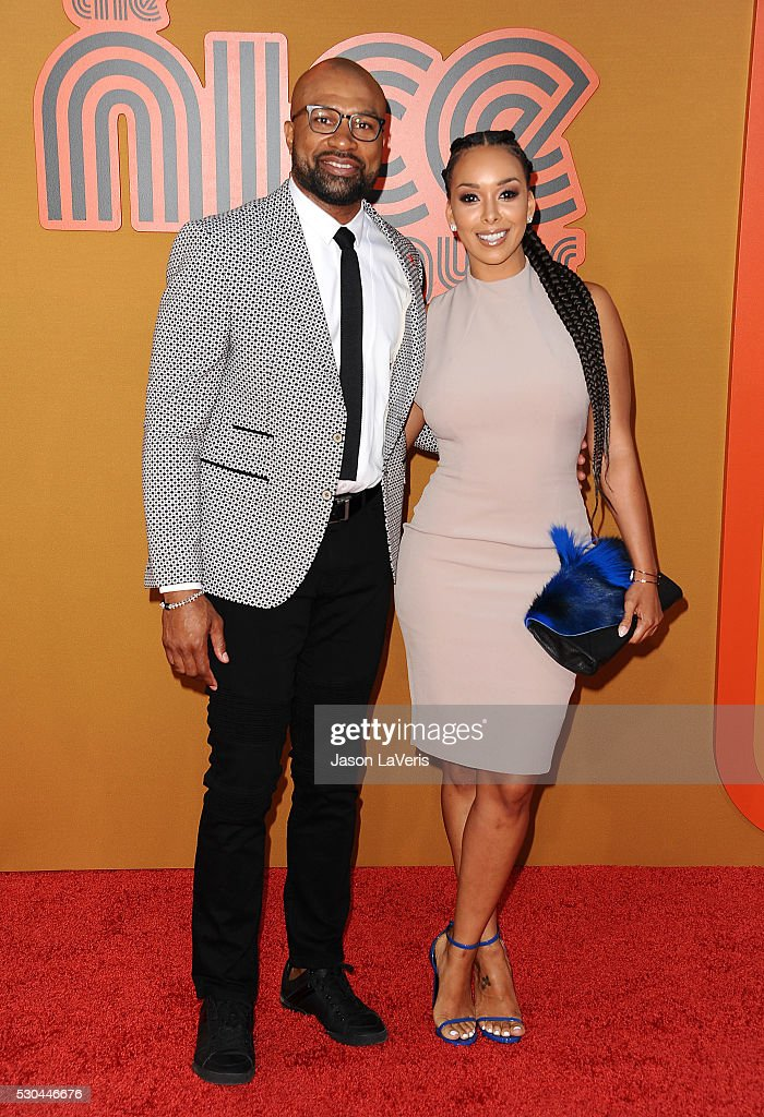 """Premiere Of Warner Bros. Pictures' """"The Nice Guys"""" - Arrivals"""
