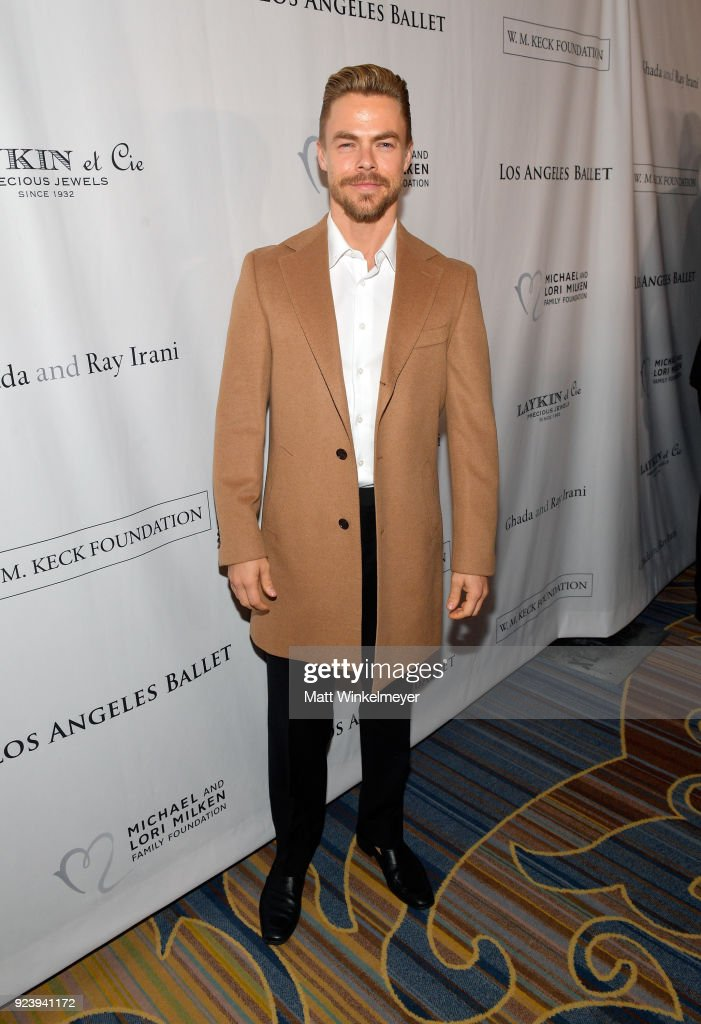 12th Annual Los Angeles Ballet Gala - Red Carpet