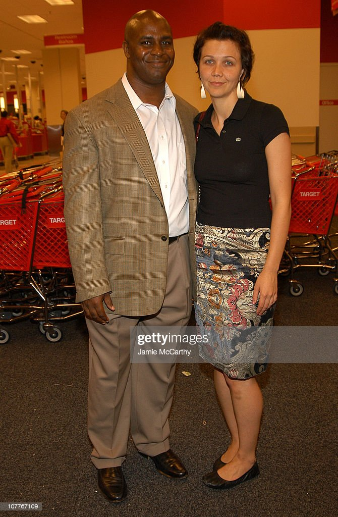 Grand Opening Of Target On Flatbush Avenue In Brooklyn News Photo