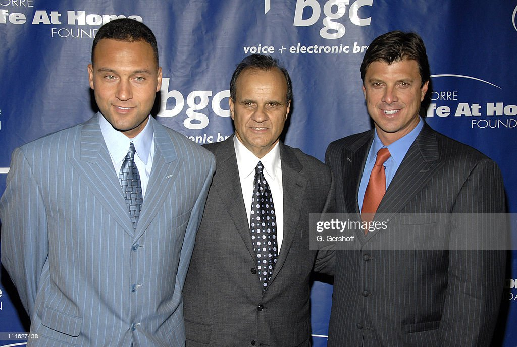 Joe Torre Safe At Home Foundation?s Fourth Annual Gala