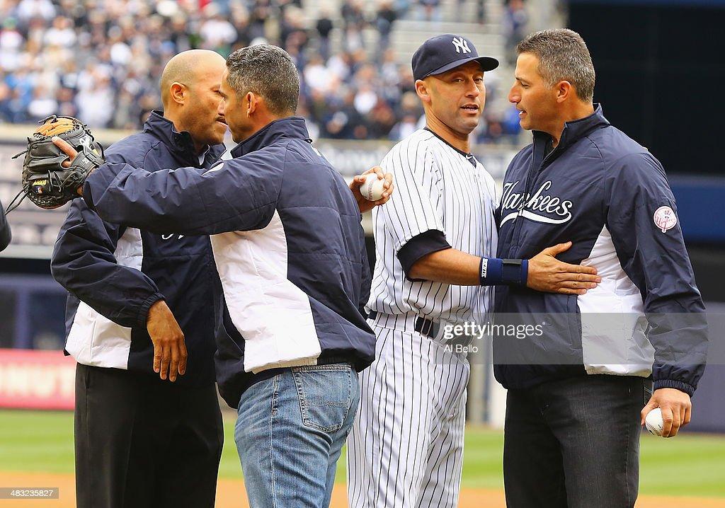 Baltimore Orioles v New York Yankees : News Photo